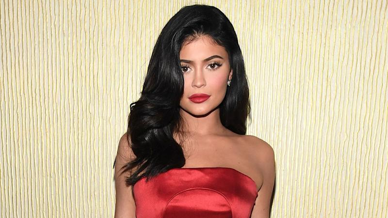 Kylie Jenner Posts Cryptic Message About Happiness Following Travis Scott Split