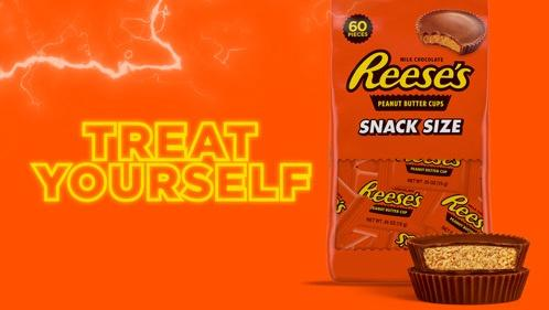 Scared of COVID-19 this Halloween? Hershey is making an ad for that
