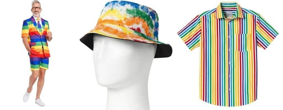 Target - Pride Collections