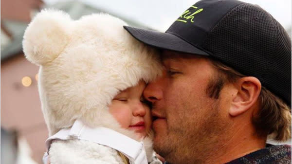 Olympic skier Bode Miller and volleyball player Morgan Beck expressed their