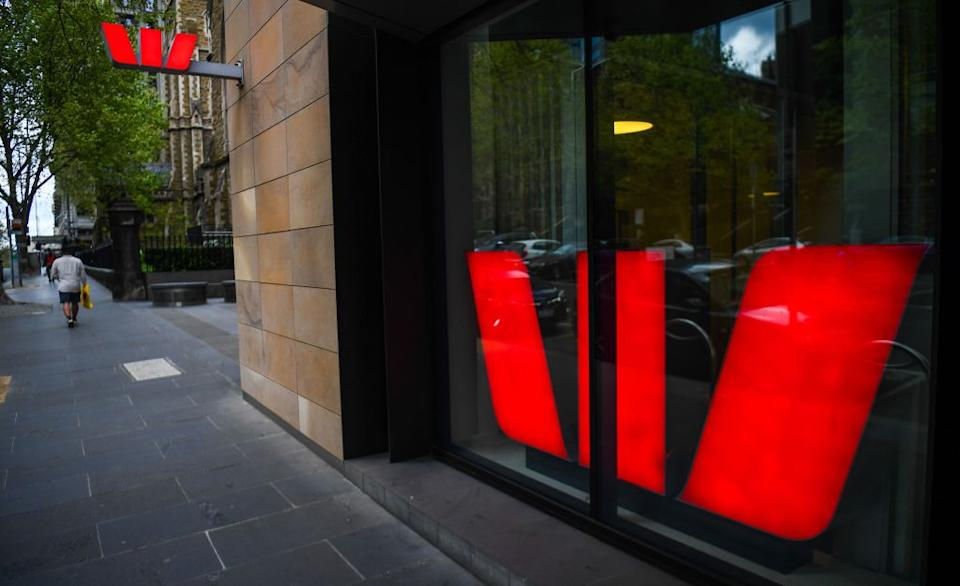 Image of Westpac branch in Victoria