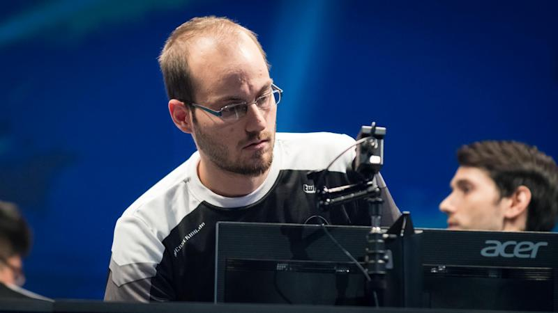 FORG1VEN and H2K are Europe's last hope at the 2016 League of Legends World Championship (Jeremy Wacker)
