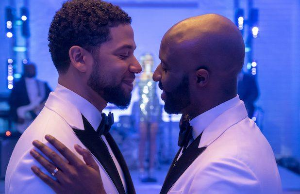 'Empire' Showrunner Tells Us It Would Be 'Weird' to End the Series Without Jussie Smollett