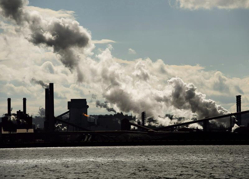 More air pollution linked to higher death rate among Canadians: study