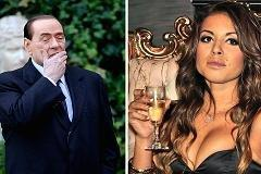 Italy's Berlusconi Slapped With 7 Years in Jail