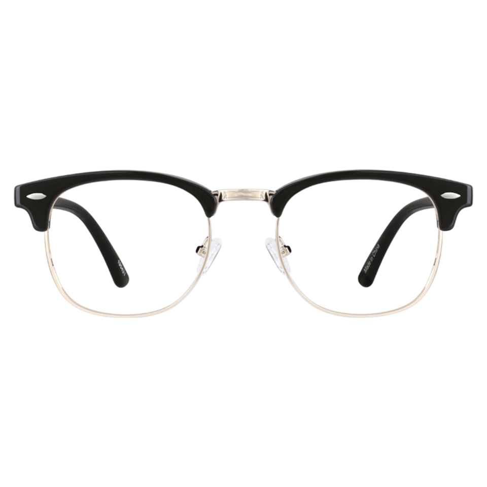 """<p>zennioptical.com</p><p><a href=""""https://go.redirectingat.com?id=74968X1596630&url=https%3A%2F%2Fwww.zennioptical.com%2Fp%2Fbrowline-eyeglass-frames%2F1954%3FskuId%3D195421&sref=https%3A%2F%2Fwww.menshealth.com%2Fstyle%2Fg37159186%2Fbest-online-glasses-stores%2F"""" rel=""""nofollow noopener"""" target=""""_blank"""" data-ylk=""""slk:BUY IT HERE"""" class=""""link rapid-noclick-resp"""">BUY IT HERE</a></p><p><strong>Zenni Browline Glasses 195421</strong><br>$15.95</p><p>The best thing about Zenni is that they keep it simple. Shopping for eyewear should be easy, and their streamlined process achieves just that. They offer a variety of styles, but what really stands out on the site are the handsome classics like these browline glasses. Virtually try them on, make them into sunglasses or blue light glasses with the click of a button, chat in real-time with an associate, or read some of the thousands of reviews and images of them on real customers to help you decide if they are the right pick for you. <br> </p>"""