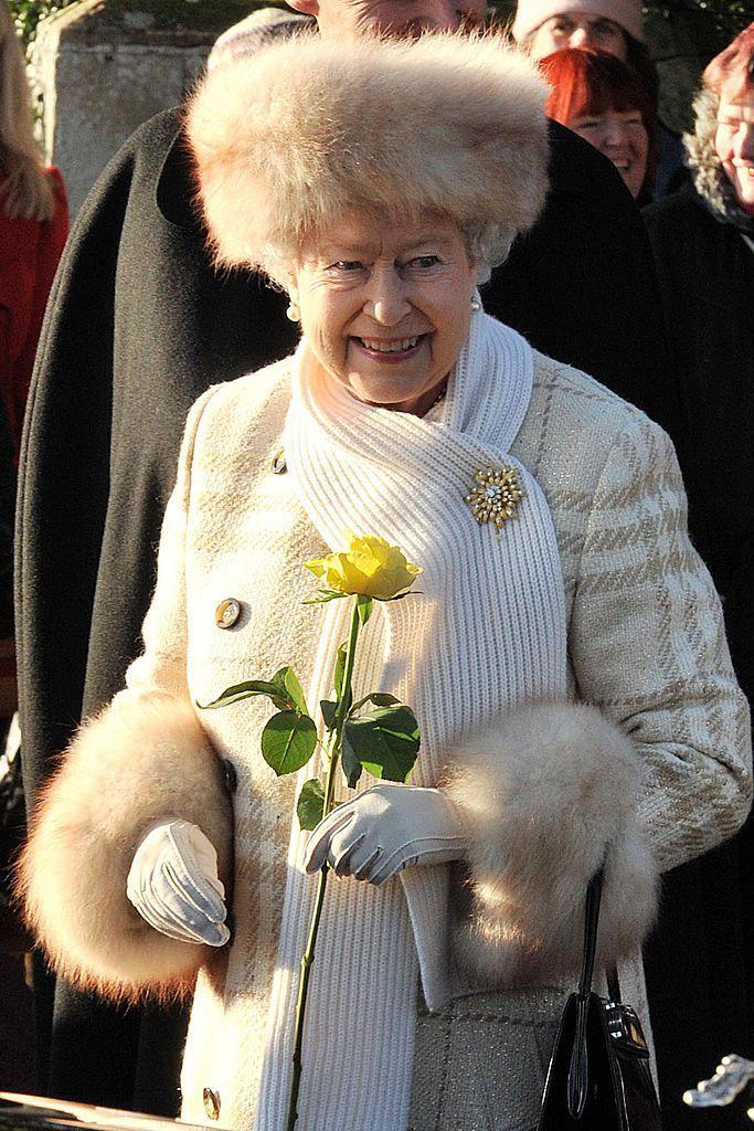 <p>But one thing is clear: the Queen herself is the true source of the royal family's love affair with plaid. </p>