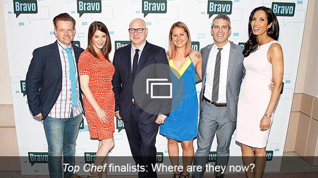 Top Chef where are they now slideshow