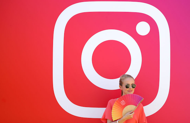 Instagram Tests Hiding Likes to 'Remove Pressure,' Company Says