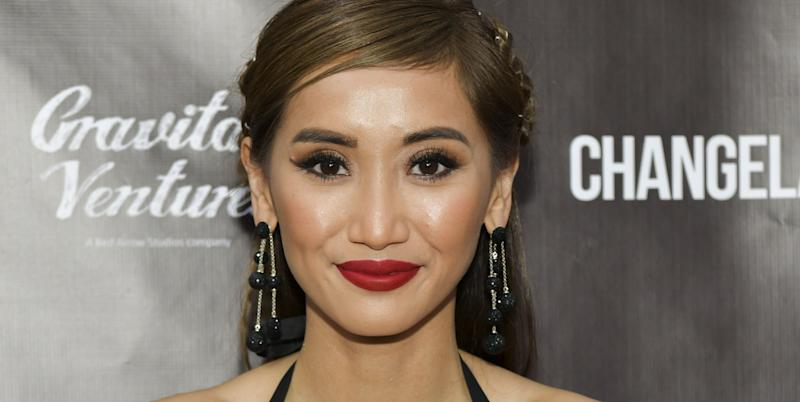 Brenda Song, Star Of Netflix's 'Secret Obsession,' Is