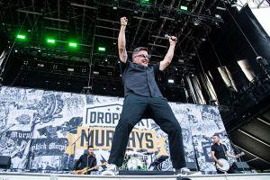 Dropkick Murphys at Louder Than Life