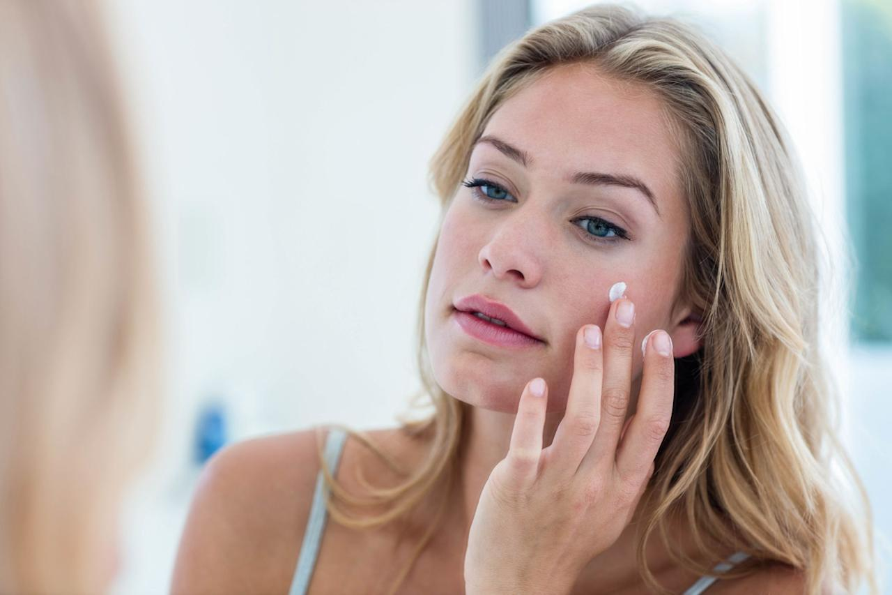 """<p>When your face is irritated, the last thing you want do is apply a product that makes it look and feel worse—but that guessing game may be a constant struggle if you have sensitive skin. </p><p>""""Sensitive skin is not necessarily a clinical diagnosis by dermatologists, but rather meant as skin that may have a higher tendency to react than average,"""" says <a href=""""http://www.coastdermatology.com/about/our-staff.html"""" target=""""_blank"""">Michael Kassardjian, DO</a>, a board-certified dermatologist in Los Angeles. This is due to a weaker skin barrier, which allows irritants—say, from a certain ingredient or colder weather—to penetrate your skin more readily. The result? <a href=""""https://www.prevention.com/beauty/skin-care/g26024579/best-anti-redness-solutions/"""" target=""""_blank"""">Redness</a>, itching, or stinging.<br></p><p>""""Having an occasional sensitization to a product can occur to many people, but an ongoing sensitivity to products and persistent symptoms like redness, irritation, or itching, may indicate a possible underlying condition,"""" says Dr. Kassardjian, such as <a href=""""https://www.prevention.com/beauty/skin-care/a25400326/eczema-on-face/"""" target=""""_blank"""">eczema</a>, <a href=""""https://www.prevention.com/health/health-conditions/a20104134/psoriasis-facts/"""" target=""""_blank"""">psoriasis</a>, or <a href=""""https://www.prevention.com/beauty/skin-care/g25093910/best-moisturizer-for-rosacea/"""" target=""""_blank"""">rosacea</a>.</p><p>Sensitive skin is usually pretty dry, too. """"Having a thinner or damaged skin barrier allows moisture to escape more easily, causing more dryness and exacerbating this condition,"""" explains Dr. Kassardjian. """"Unfortunately, it's not uncommon for the skin barrier to thin as we age, and therefore some products that may have once been fine to use can later start becoming more irritating and intolerable."""" (Check out our favorite <a href=""""https://www.prevention.com/beauty/skin-care/g22736713/best-moisturizer-for-dry-skin/"""" target=""""_blank"""">moisturizers for dry sk"""
