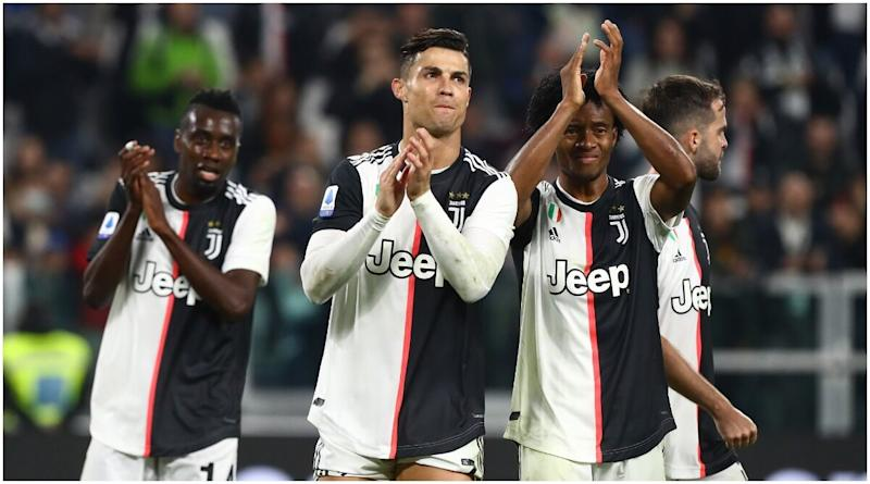 Genoa vs Juventus, Serie A 2019–20: Cristiano Ronaldo, Paulo Dybala and Other Players to Watch Out in GEN vs JUV Football Match