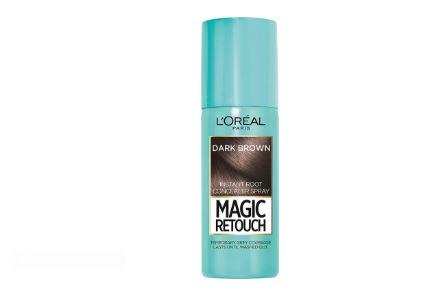 Jetzt kaufen: L'Oreal Magic Retouch Temporary Instant Root Concealer Spray | £8,26 (ca. 9,34 Euro) (Ehemals  £9,50, ca. 10,84) bei Amazon