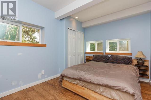 <p><span>2615 Savory Rd., Victoria, B.C.</span><br> There are two bedrooms, one in the main living area as well as a self-contained lower sleeping area, making it ideal for use as an Airbnb, according to the listing.<br> (Photo: Zoocasa) </p>