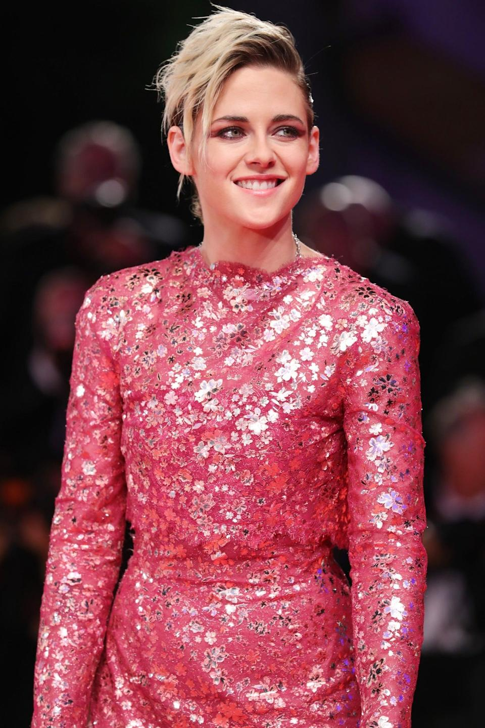<p>Kristen Stewart</p>Getty Images