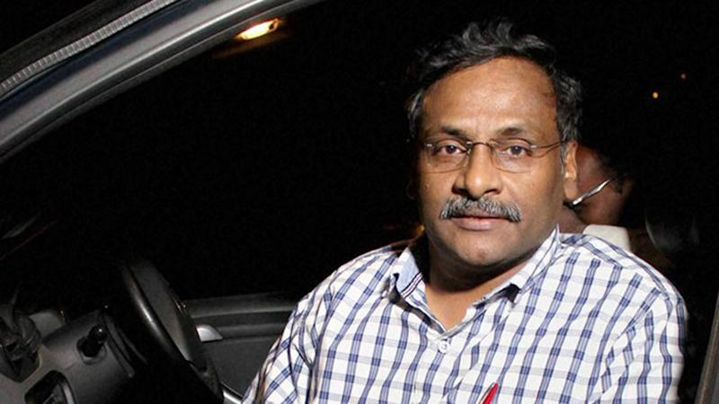 DU Professor GN Saibaba Gets Life Sentence for Maoist Links