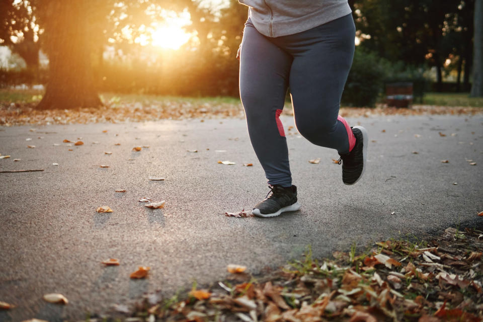 Should obesity be labelled a disease? [Photo: Getty]
