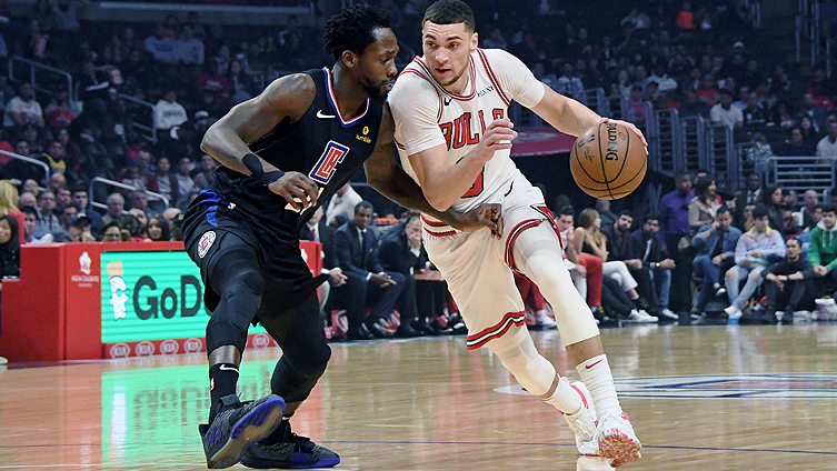Bulls Nation is recruiting free agent Patrick Beverley…..and it might be working