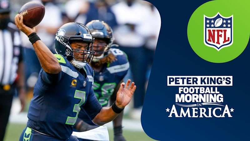Russell Wilson making powerful case to be NFL MVP