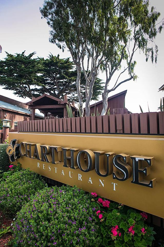<p>You can enjoy a meal at Chart House, the popular seafood chain, on December 25 this year. They'll be open for business.</p>