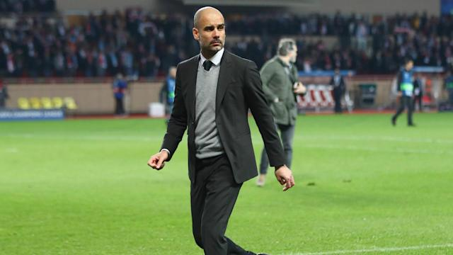 After huge success with Barcelona and Bayern Munich, Pep Guardiola says he has met the biggest test of his coaching career in England.