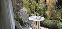"""<p>Sitting pretty just three minutes over the dunes to the honey-hued beach at Camber Sands, <a href=""""https://go.redirectingat.com?id=127X1599956&url=https%3A%2F%2Fwww.booking.com%2Fhotel%2Fgb%2Fthe-gallivant.en-gb.html%3Faid%3D2070935%26label%3Dcoastal-retreats&sref=https%3A%2F%2Fwww.countryliving.com%2Fuk%2Ftravel-ideas%2Fstaycation-uk%2Fg34736870%2Fcoastal-retreats%2F"""" rel=""""nofollow noopener"""" target=""""_blank"""" data-ylk=""""slk:The Gallivant"""" class=""""link rapid-noclick-resp"""">The Gallivant</a> is laidback luxury defined. A boutique beachside hotel, it serves up a mix of bold, stylish and rustic interiors, simple yet delicious straight-from-the-shore food, and feet-up-and-flop lounges. </p><p>There's even daily yoga classes and a gorgeous garden spa for facials and massages. Four-pawed friends also welcome.</p><p><a class=""""link rapid-noclick-resp"""" href=""""https://go.redirectingat.com?id=127X1599956&url=https%3A%2F%2Fwww.booking.com%2Fhotel%2Fgb%2Fthe-gallivant.en-gb.html%3Faid%3D2070935%26label%3Dcoastal-retreats&sref=https%3A%2F%2Fwww.countryliving.com%2Fuk%2Ftravel-ideas%2Fstaycation-uk%2Fg34736870%2Fcoastal-retreats%2F"""" rel=""""nofollow noopener"""" target=""""_blank"""" data-ylk=""""slk:CHECK AVAILABILITY"""">CHECK AVAILABILITY</a></p>"""