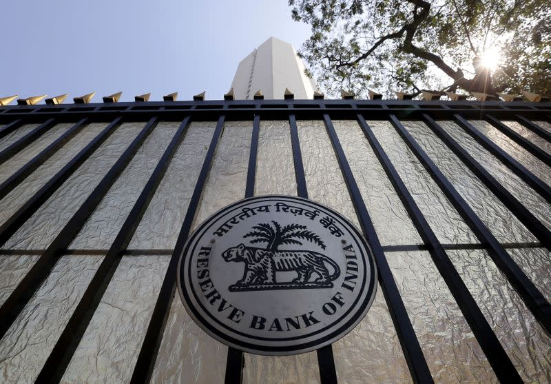 RBI to hold rates as inflation rises, even in recession: Reuters poll