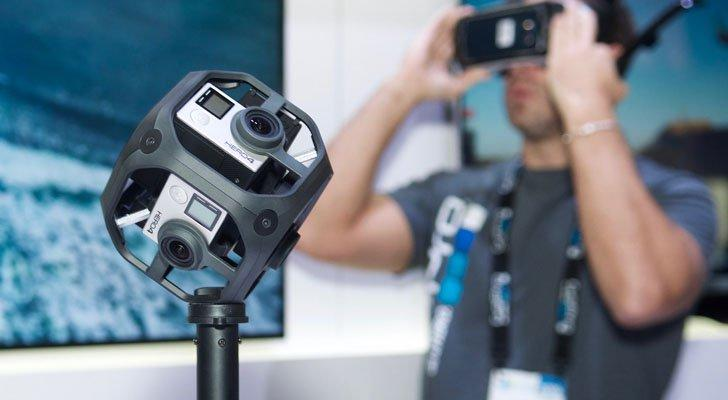 GoPro Inc (GPRO): The Dark Side of Moore's Law