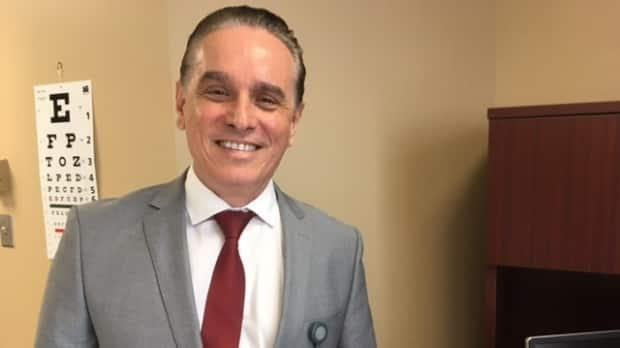 Moncton neurologist Dr. Alier Marrero, seen in this file photo, says it's too early to assume the current cases are of aprion disease, anultra-rarediseasefor which there is no effective treatment.