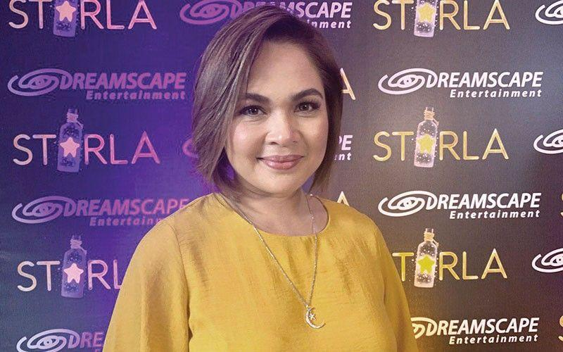 Judy Ann Santos' 'Starla' has 5 lessons for the new year