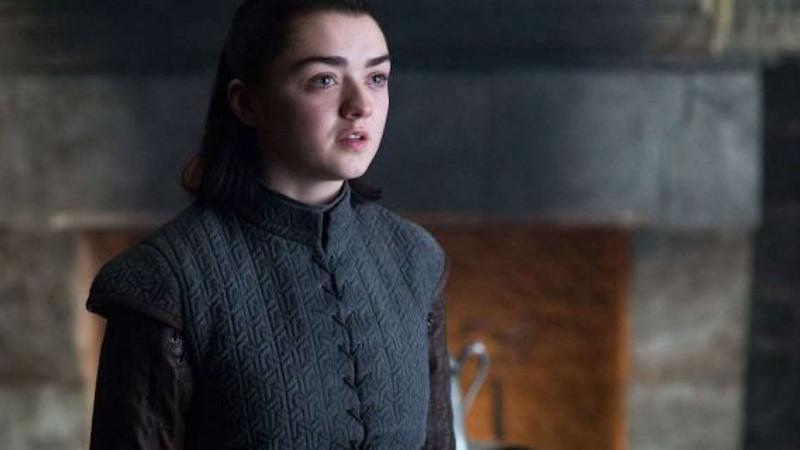 CCXP 2018: Maisie Williams promete que Arya vai matar mais em 'Game of Thrones'