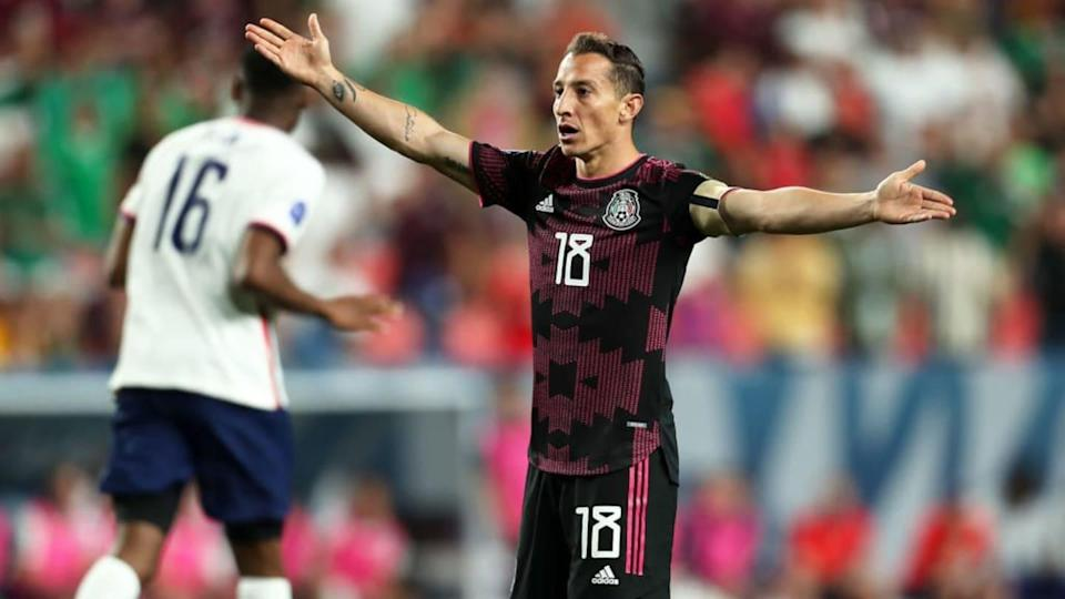 United States v Mexico: Championship - CONCACAF Nations League Finals | Omar Vega/Getty Images