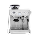 """Why go out for great espresso when dad can now make it home with this easy to use appliance that has all of the bells and whistles. From an integrated burr grinder, cup warmer, and removable tamper, the perfect cup of espresso is finally within reach. $1000, Sur La Table. <a href=""""https://www.surlatable.com/breviller-barista-express-tm-espresso-machine/PRO-1232990.html?"""" rel=""""nofollow noopener"""" target=""""_blank"""" data-ylk=""""slk:Get it now!"""" class=""""link rapid-noclick-resp"""">Get it now!</a>"""