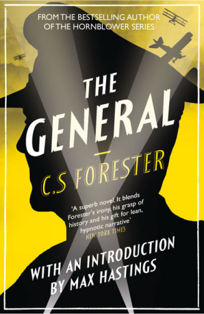 the general book cover