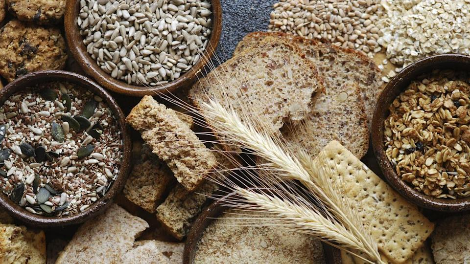 #HealthBytes: Benefits of the whole grains