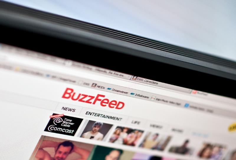 Although 20 percent lower than projected, with revenue of $280mn according to US media, BuzzFeed is still set to end the year with growth