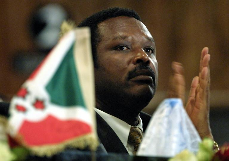 Burundi's former president Pierre Buyoya says returning to the country to appeal his murder conviction woud be 'tantamount to suicide'