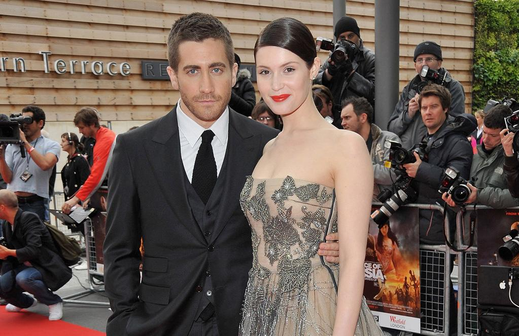 """<a href=""""http://movies.yahoo.com/movie/contributor/1800019221"""">Jake Gyllenhaal</a> and <a href=""""http://movies.yahoo.com/movie/contributor/1809853072"""">Gemma Arterton</a> at the London premiere of <a href=""""http://movies.yahoo.com/movie/1810041991/info"""">Prince of Persia: The Sands of Time</a> - 05/09/2010"""