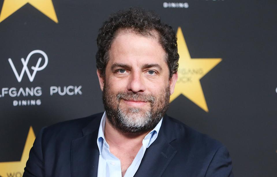 Brett Ratner in April 2017 in Beverly Hills, Calif. (Photo: Getty Images)