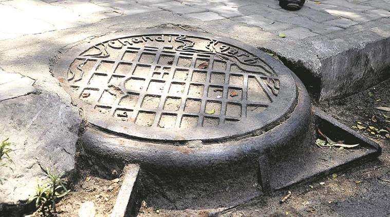 Surat civic body to buy manhole-cleaning robot worth Rs 40.69 lakh