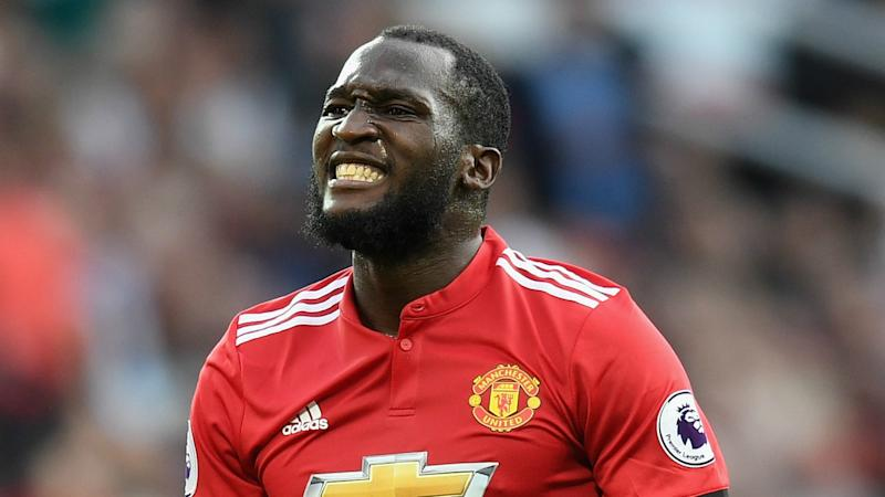 Lukaku's miserable record against Liverpool: Man Utd striker fails to snap sorry sequence