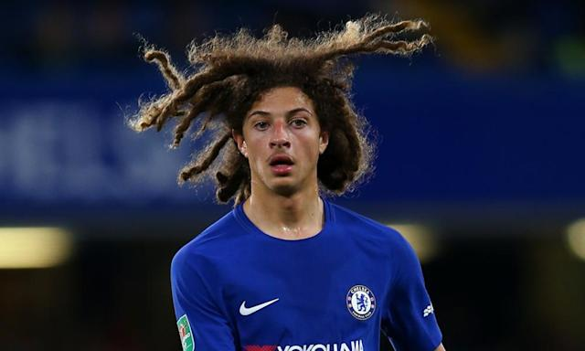 Exeter unhappy as tribunal tells Chelsea to pay £2.5m for Ethan Ampadu
