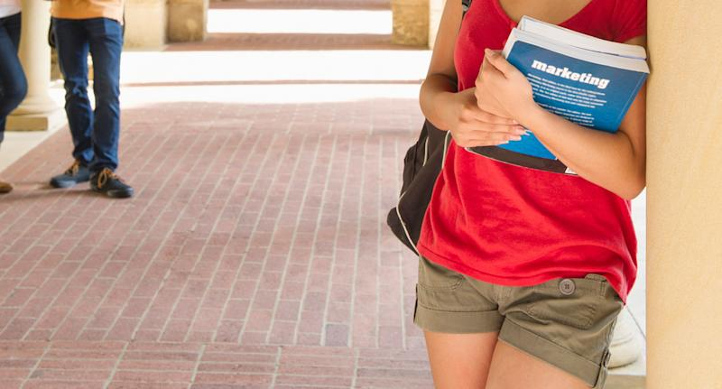 Chinese social media users have hit out at the university over the guide. Source: Getty, file.