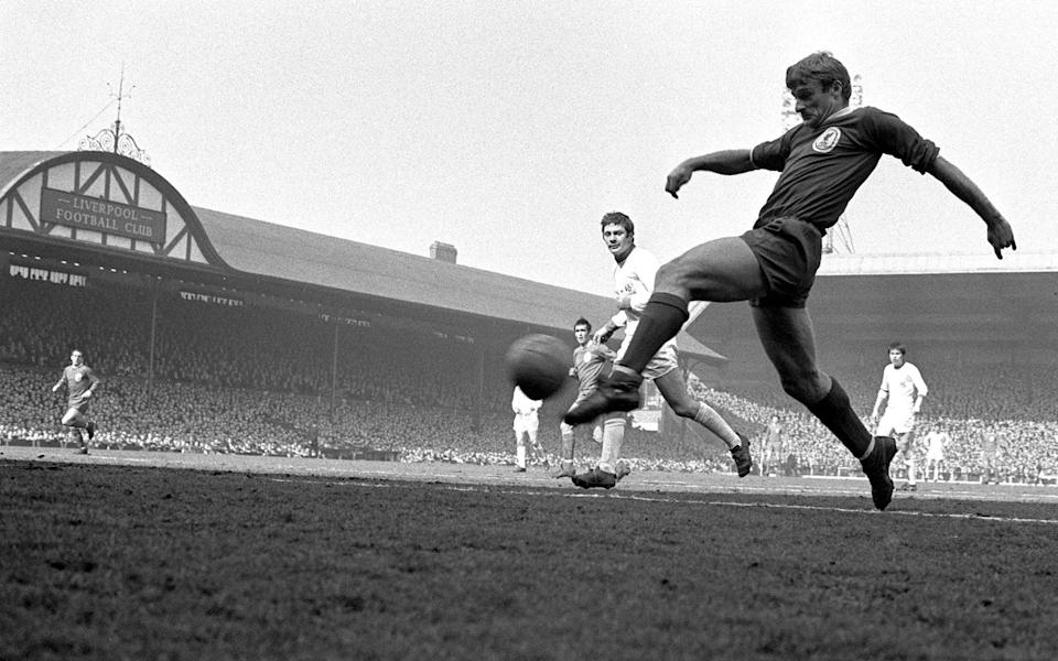 Roger Hunt has died at the age of 83 - Getty Images