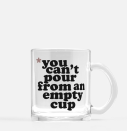 """<p><strong>Legendary Rootz</strong></p><p>legendaryrootz.com</p><p><strong>$35.00</strong></p><p><a href=""""https://legendaryrootz.com/collections/shop/products/you-matter-clear-glass-mug"""" rel=""""nofollow noopener"""" target=""""_blank"""" data-ylk=""""slk:Shop Now"""" class=""""link rapid-noclick-resp"""">Shop Now</a></p><p>Let this serve as his daily reminder that self-love is a form of resistance. </p>"""