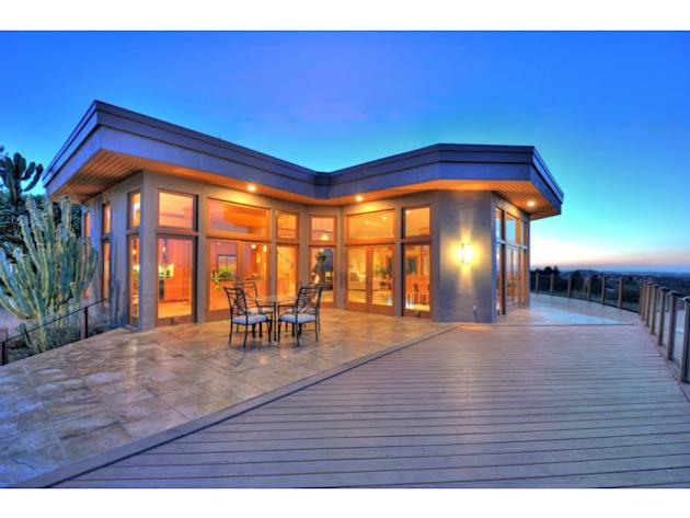 This is the most expensive house for sale in the nation's most expensive housing market: Los Altos, California. Click the picture to see the listing and more photos.