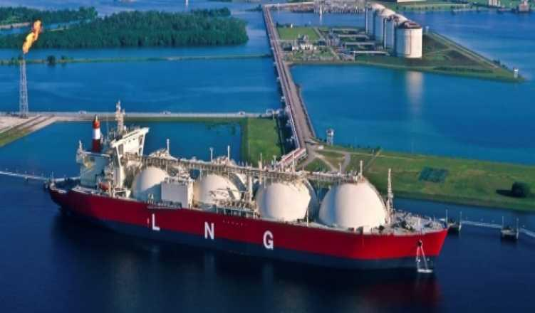 Gail CEO calls for more flexibility in US LNG contracts