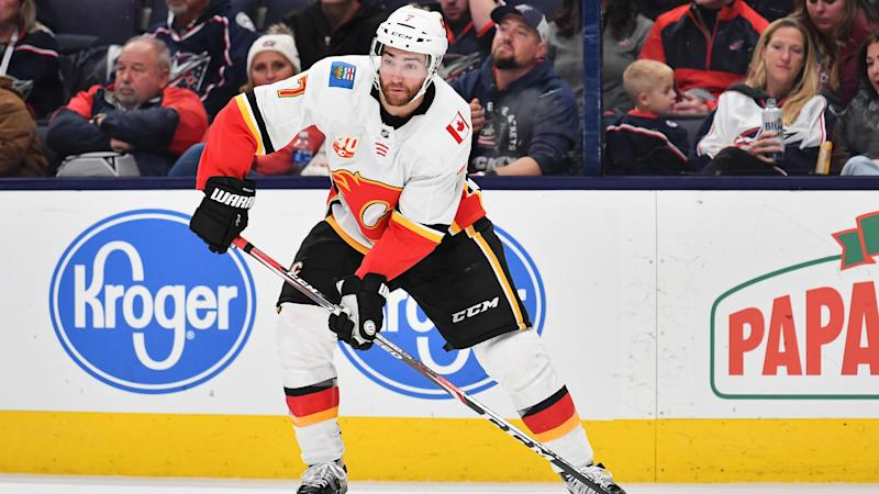 Treliving: Flames' coaches, top players 'aren't going anywhere'