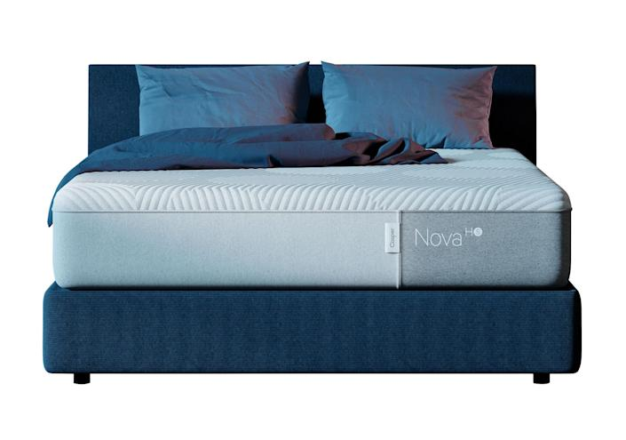 """<p>There are countless bed-in-a-box options. Our testers liked Casper's new Snow line, which has a cooling top layer and graphite bands inside to direct heat away from the body. A worthy investment for hot sleepers.</p> <p><strong>Buy it!</strong> From $1,695; <a href=""""https://casper.5ad6.net/c/249354/396851/7235?subId1=PEOIntroducingPEOPLEsProductsWorththeHypein2021khogan1271StyGal12821774202107I&u=https%3A%2F%2Fcasper.com%2Fmattresses%2Fcasper-nova%2F%3Futm_source%3Dgoogle%26amp%3Butm_medium%3Dppc-b%26amp%3Butm_campaign%3DS.US%2B-%2BSearch%2B-%2Bbrand%2B-%2Bbmm%2B-%2Bmattress%2B-%2Bproduct%2B-%2Ben%2B-%2Bampush%26amp%3Butm_content%26amp%3Butm_term%3Dlower%26amp%3Bgclsrc%3Daw.ds%26amp%3B%26amp%3Bds_user_id%3DAMsySZbQeaDhbZyAxX9awyKYx543%26amp%3Bgclid%3DCj0KCQjw0emHBhC1ARIsAL1QGNcbTUEjVaqPTb7p5Ir_QOHqJkySovX-Wiegdzljf2b0C211ZONRVj4aApNkEALw_wcB"""" rel=""""sponsored noopener"""" target=""""_blank"""" data-ylk=""""slk:casper.com"""" class=""""link rapid-noclick-resp"""">casper.com</a></p>"""
